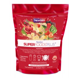 Superfoods Plus