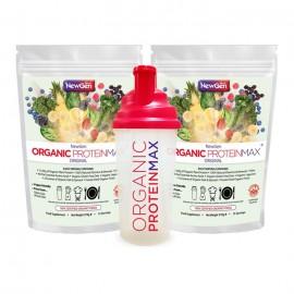 Organic ProteinMax (Original) Kickstart