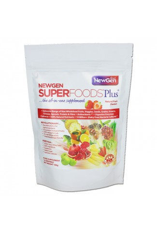 NewGen Superfoods Plus *Preorder, please see message below