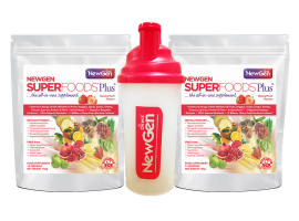 Superfoods Plus Kick Start
