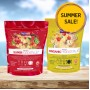 Summer sale - £10 off - 1 x Superfoods Plus and 1 x Organic Hydrate Plus - Normal SRP £83.98