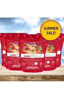 Summer sale - Superfoods Plus pack of 5 - normal RRP £194.95